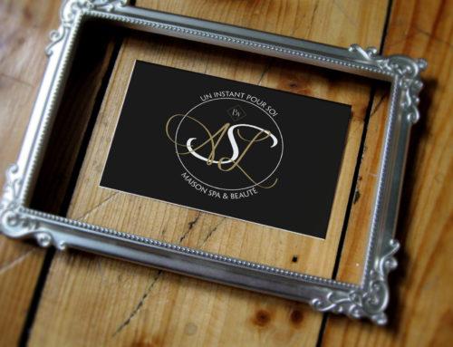 Logo Un Instant Pour Soi By Amandine