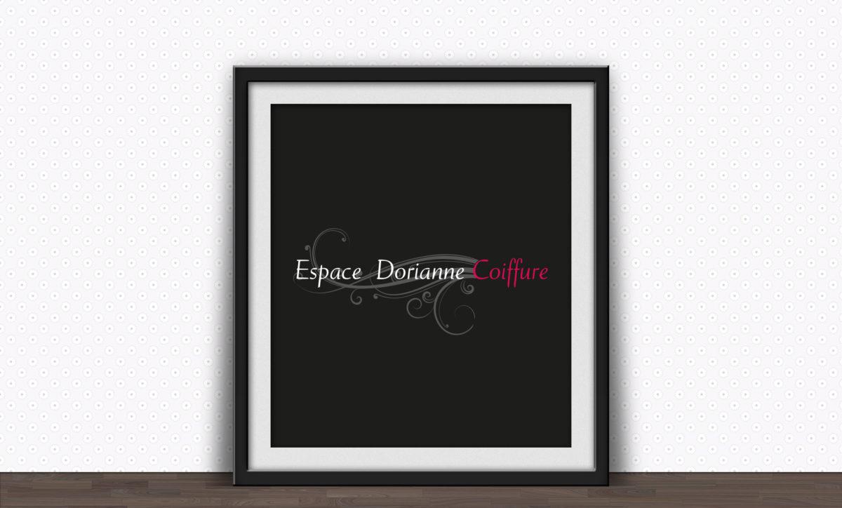logo-Espace Dorianne Coiffure