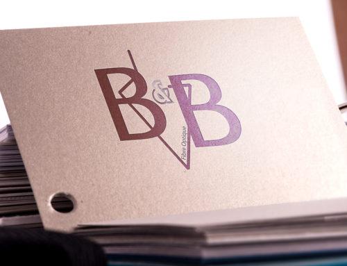 Logo B&B Conseil