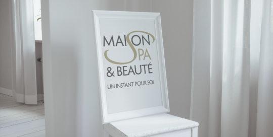 logo Maison Spa Un Instant Pour Soi
