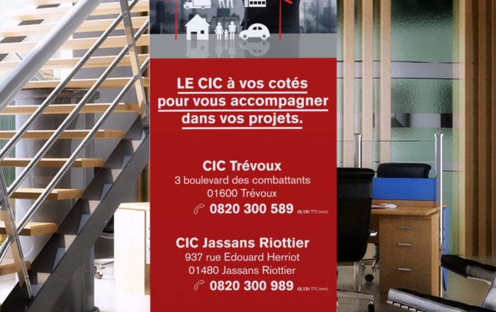 x-banner CIC