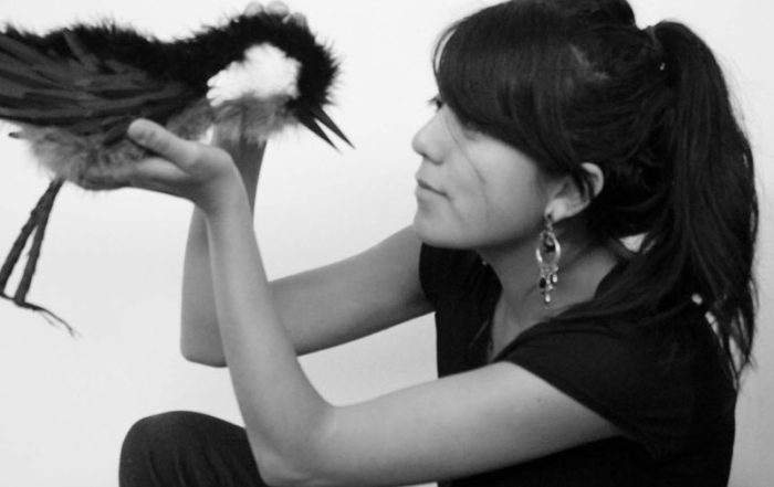 Article les oiseaux de Diana Blog Saori Patricia Foillard