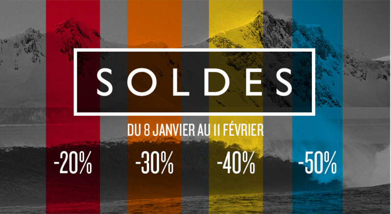 Oxbow soldes