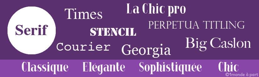 font police de caractère typographie patricia designer graphique