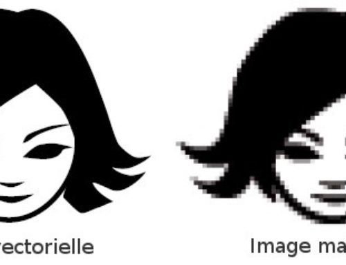 Image vectorielle or not ?