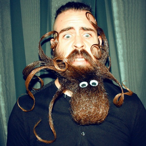 Barbe pieuvre_Mr Incredibeard
