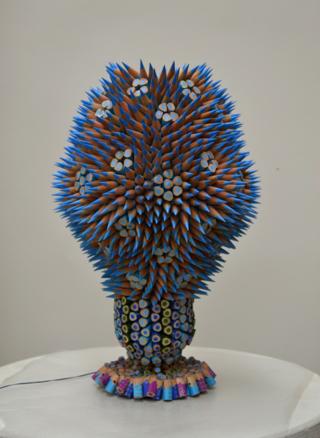 Jennifer Maestre crayon