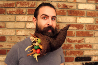 Barbe corne abondance_Mr Incredibeard