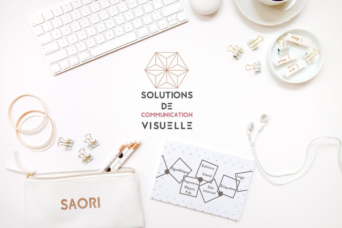 solutions de communication SAORI