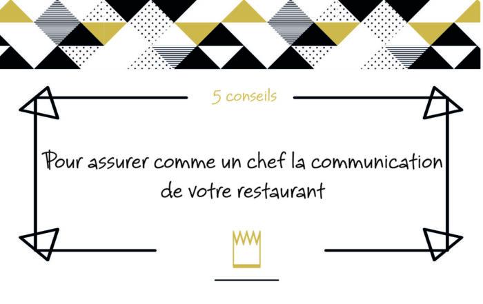 communication restaurant_SAORI
