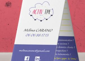 carte-de-visite-Active-TPE-Saori