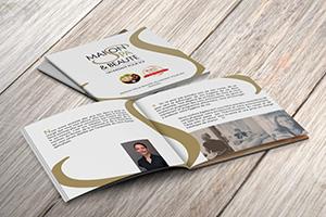 Brochure Nos Instants Minceur