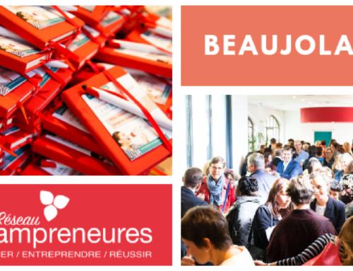 Les Mampreneures du Beaujolais, un réseau qui détonne !
