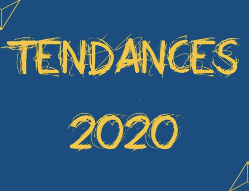 2020 : Quelles tendances graphiques ?