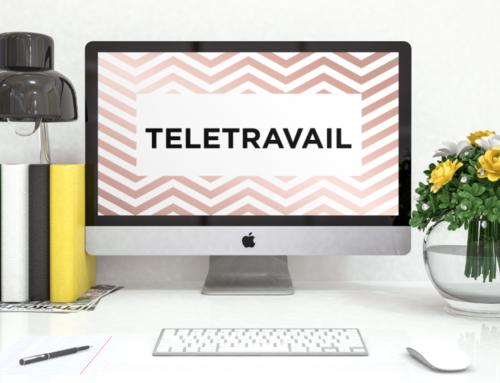 Télétravail : comment être efficace en travaillant chez vous ?