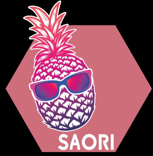 Saori agence de communication