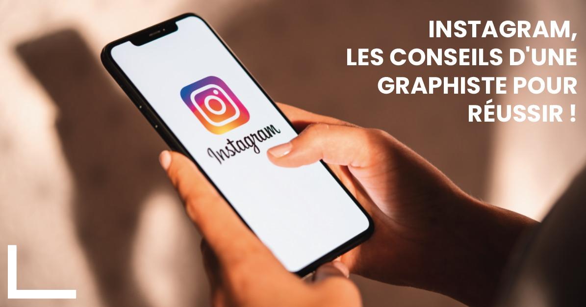 Graphiste Patricia Foillard Instagram