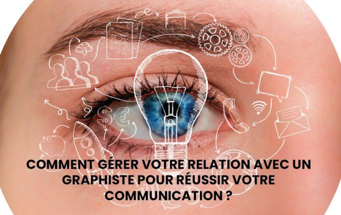 relation graphiste entreprise communication réussie
