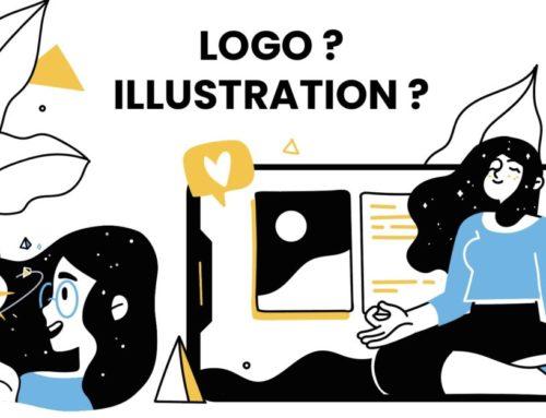 Logo ou illustration, comment s'y retrouver ?
