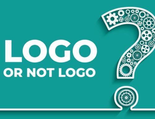 Pourquoi avoir un logo ?