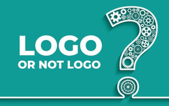 avoir un logo ou pas inevitable incontournable création agence saori patricia foillard
