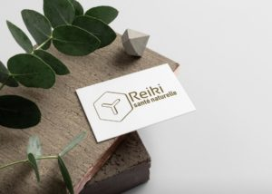 creation logo Yvana Reiki usui santé naturelle
