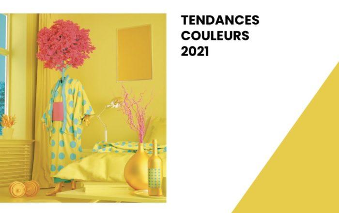 tendances couleurs 2021 graphisme SAORI