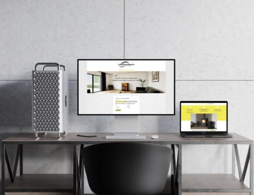 webdesign Thermorenov Aura