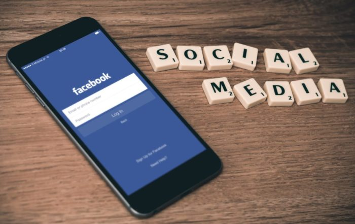 Facebook communication entreprise